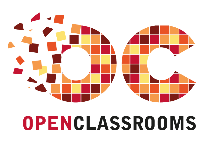 """Résultat de recherche d'images pour """"logo openclassrooms"""""""