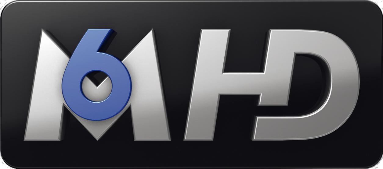 Logo M6 HD