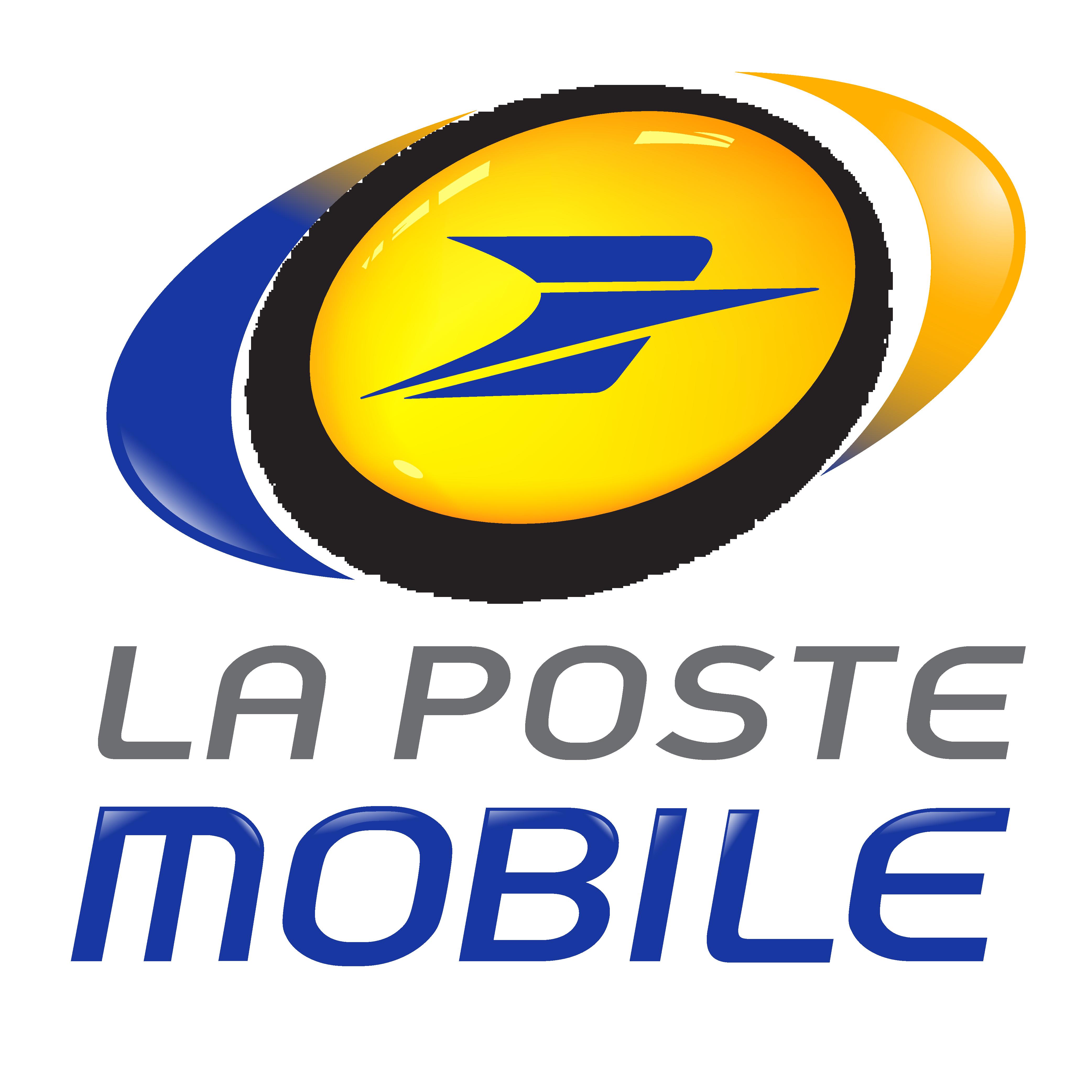 image logo de la poste