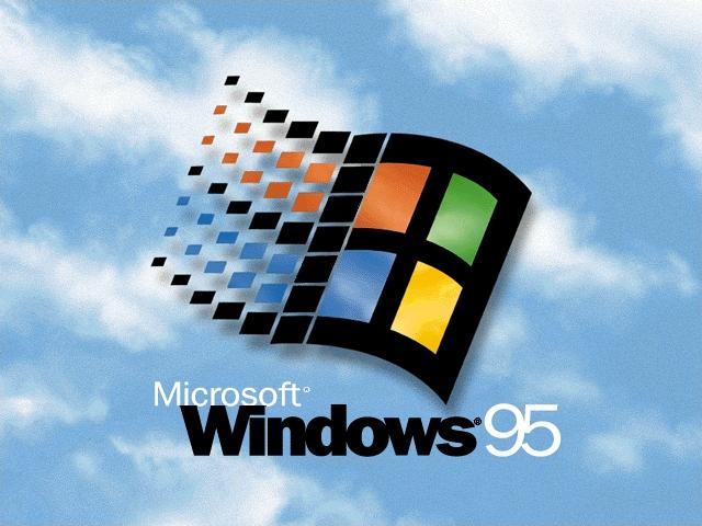 encyclopedie windows 95