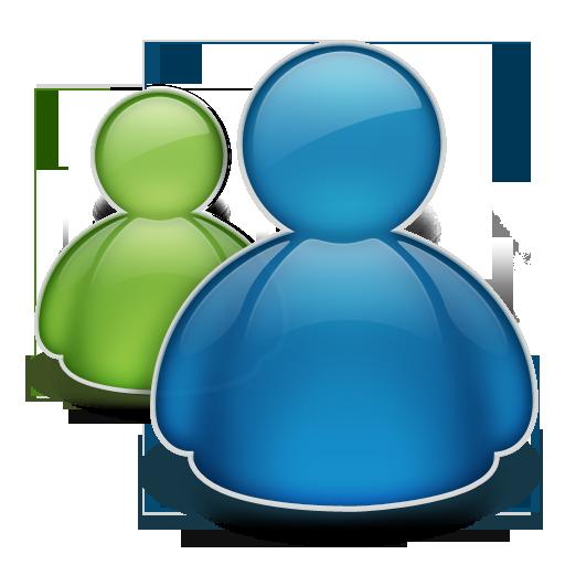 Mesenger Chat Rooms