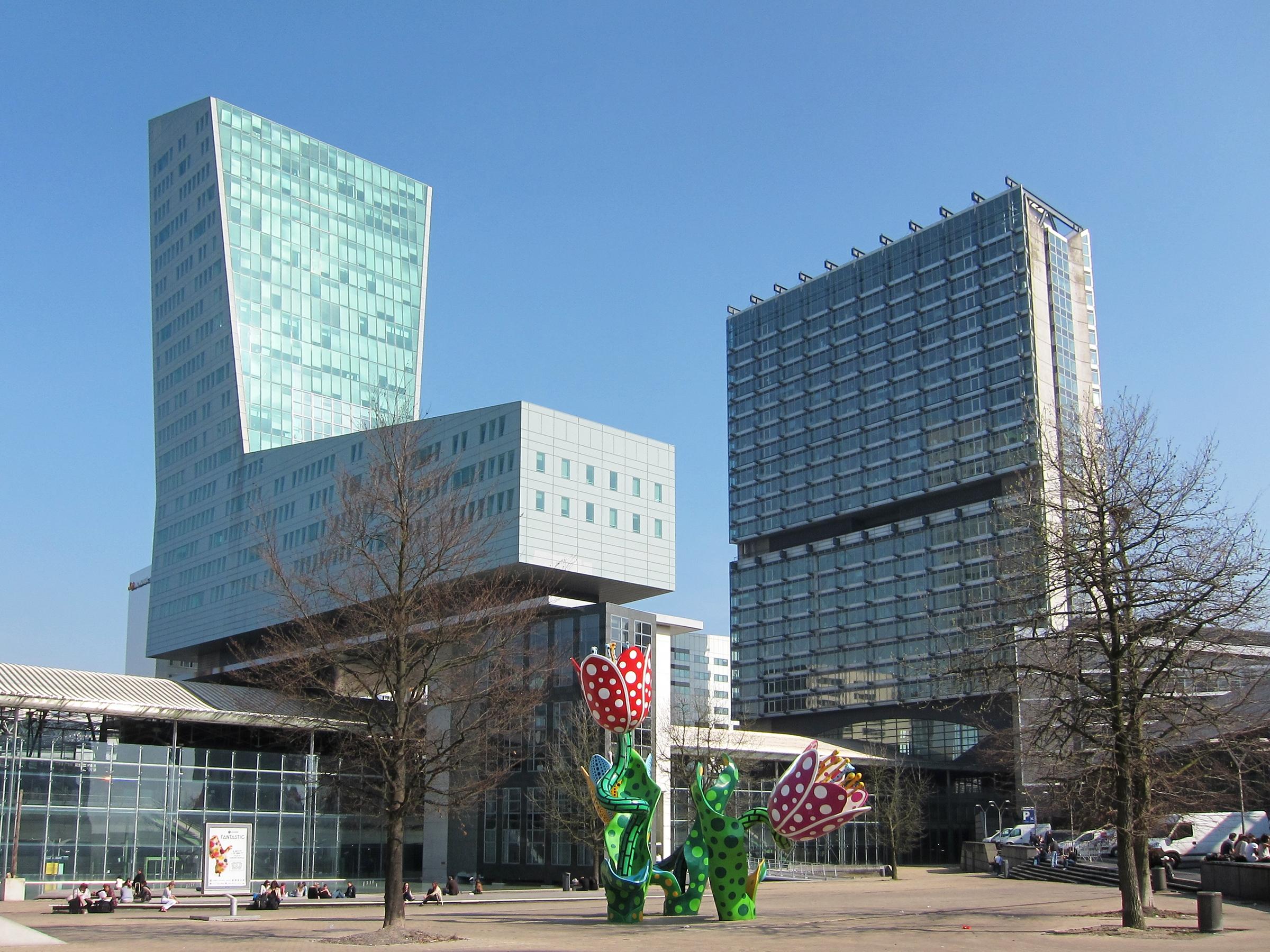 Metal Depot Buildings