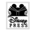 logo de Disney Press
