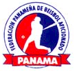 Description de l'image Federation panaméenne de baseball.png.