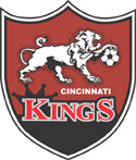Logo du Kings de Cincinnati