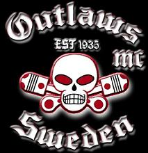 Image illustrative de l'article Outlaws (gang de motards)