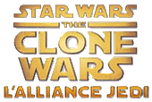 Image illustrative de l'article Star Wars: The Clone Wars - L'Alliance Jedi