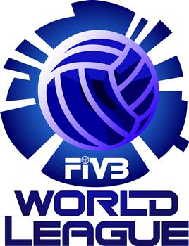 Ligue mondiale VolleyballWL_newlogo