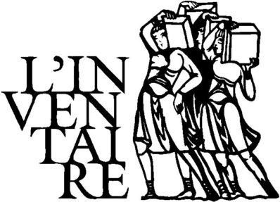 Inventaire g n ral du patrimoine culturel wikip dia for L inventaire du mobilier