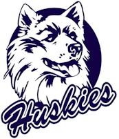 Ancien logo du club.