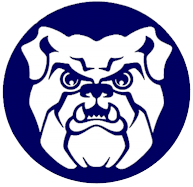 Description de l'image Butler Bulldogs.png.