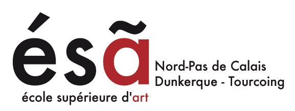 Cole sup rieure d 39 art du nord pas de calais dunkerque - Ecole national superieur des arts decoratifs ...