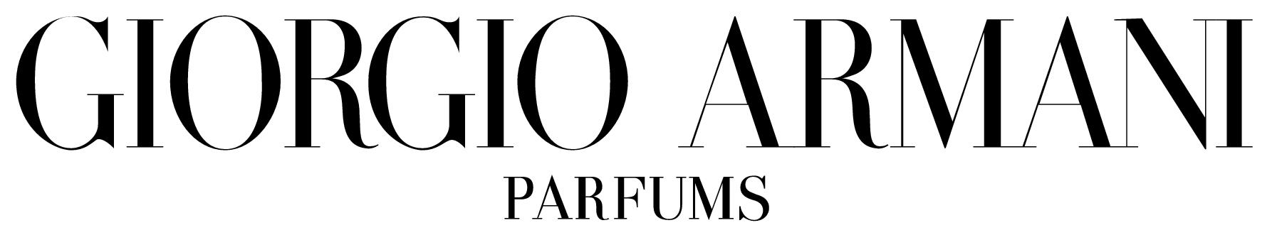 fichiergiorgio armani parfums logopng � wikip233dia