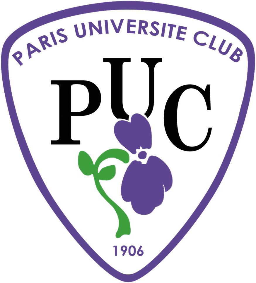 Championnat de France - Pro A Logo_Paris_universit%C3%A9_club