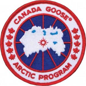 логотип canada goose