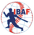 alt=Description de l'image Fédération internationale de baseball.png.