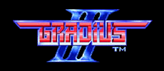Image illustrative de l'article Gradius III