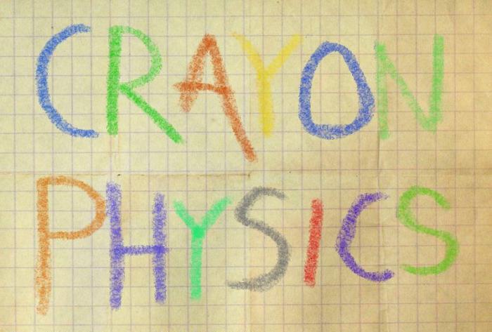 crayon physics � wikip233dia