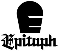 Description de l'image Epitaph Records logo.jpg.