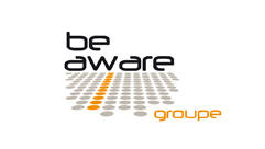 logo de Be Aware