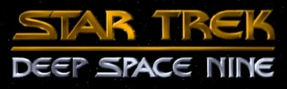 Logo de Star Trek : Deep Space Nine