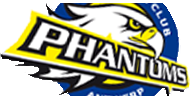 Description de l'image Logo du Phantoms Deurne.png.