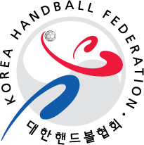 alt=Description de l'image South_Korea_national_handball_team_logo.png.