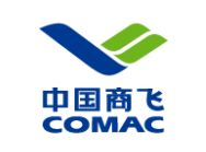 logo de Commercial Aircraft Corporation of China