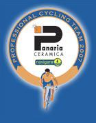Logo de l'équipe en 2007