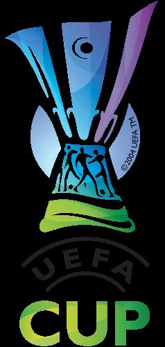 (UEFA) 16eme de finale.. Logo_Coupe_UEFA