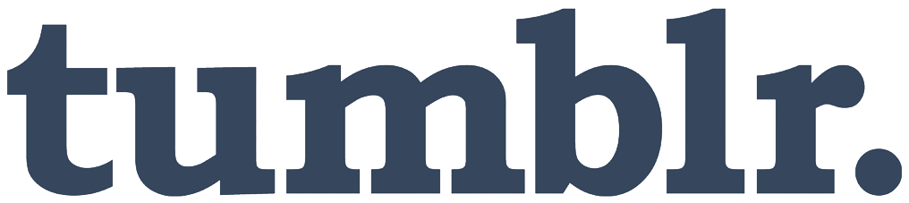 Fichier tumblr 3 logo