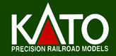 logo de Kato Precision Railroad Models