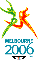 Description de l'image Logo jeux du Commonwealth 2006.png.
