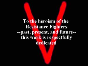 Séquence d'ouverture de la première minisérie (1983).