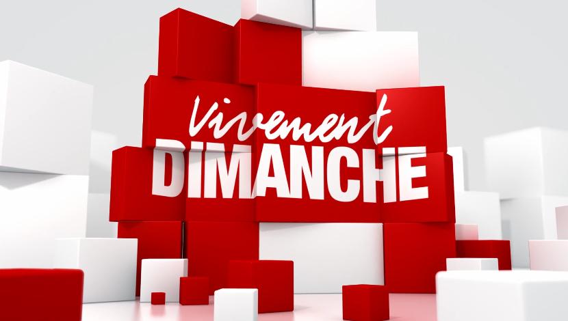 Vivement dimanche mission de t l vision wikip dia - Emission cuisine france 2 ...