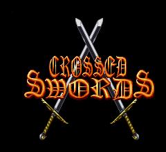 Votre dernière acquisition - Page 3 Crossed_Swords_Logo