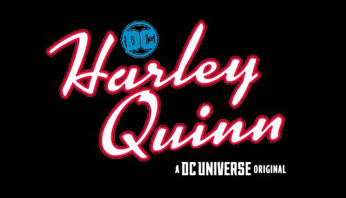Harley Quinn Série Télévisée Danimation Wikipédia
