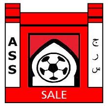 As Far 1  vs Ass 0  [ 12 éme Journée Gnf ] [ Aprés-Match ] ASS-Logo