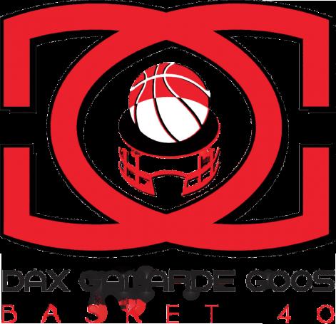 Dax Gamarde basket 40 — Wikipédia