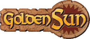Logo de Golden Sun