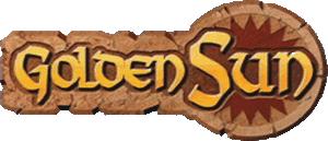"""Résultat de recherche d'images pour """"Golden Sun Logo"""""""