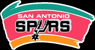 Tirage Draft 2000 San_Antonio_Spurs_logo_1990-2002