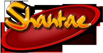 """Résultat de recherche d'images pour """"Shantae logo"""""""