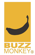Description de l'image  Buzz Monkey Software Logo.png.