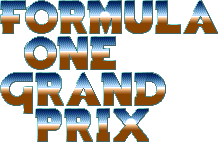 Image illustrative de l'article Formula One Grand Prix