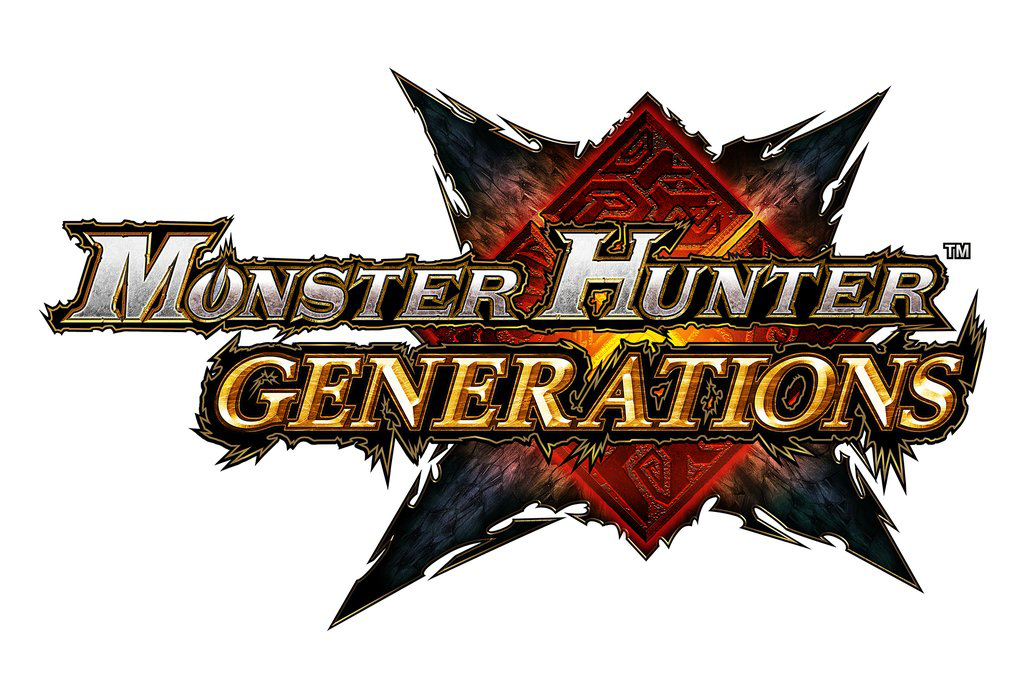 Monster Hunter Generations Early Game Horn Builds