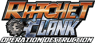Image illustrative de l'article Ratchet and Clank : Opération Destruction