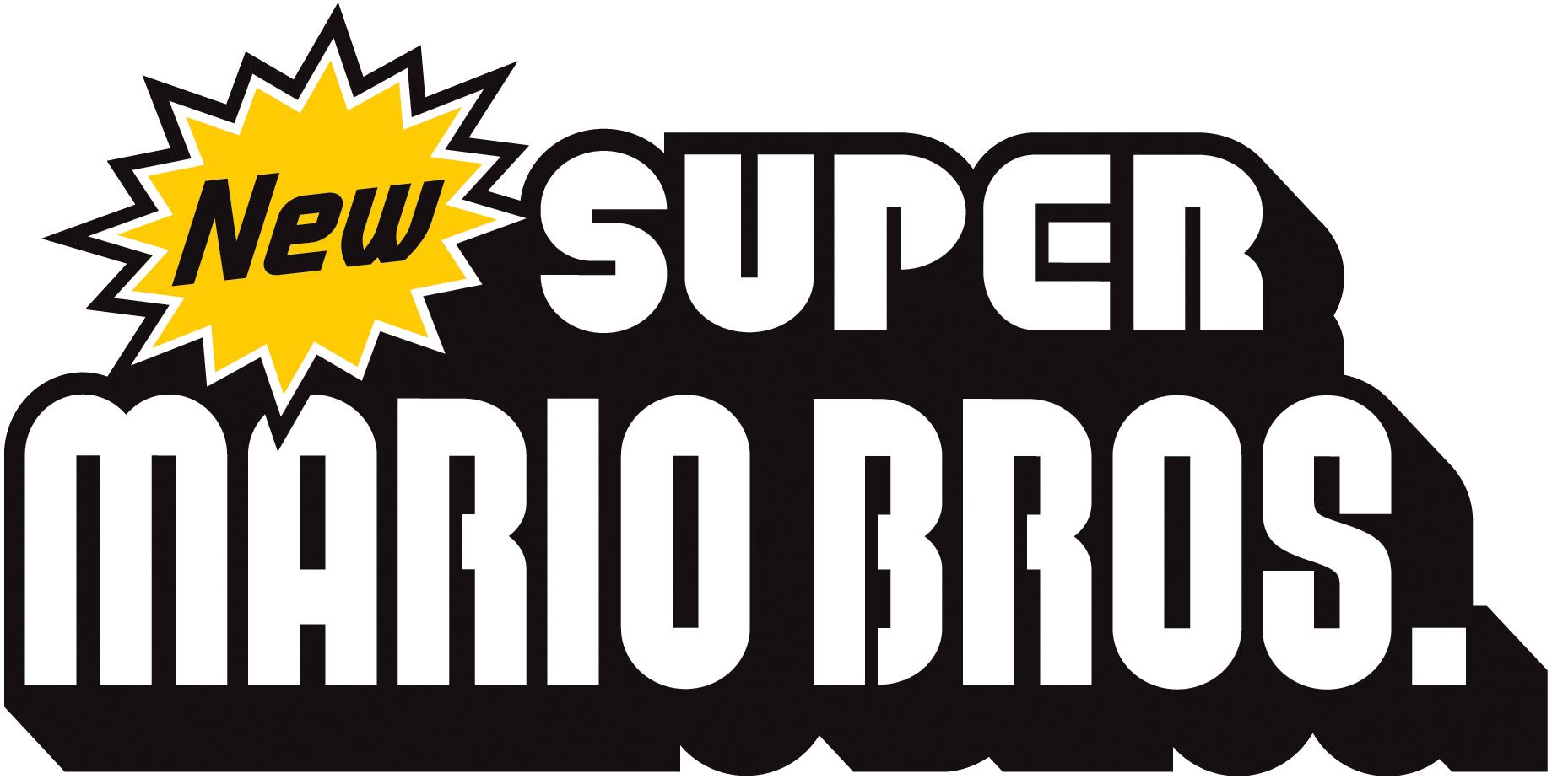 New Super Mario Bros Wikipédia