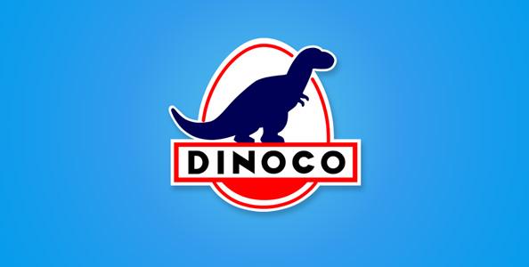 Toys For Trucks Wisconsin : Dinoco — wikipédia