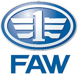 logo de FAW Group